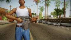 Battlefield Vietnam - RPD Light Machine Gun para GTA San Andreas