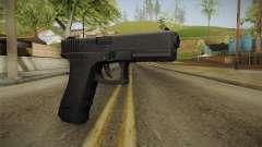 Glock 18 para GTA San Andreas