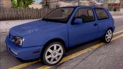 Volkswagen Golf GTI VR6 1998 para GTA San Andreas