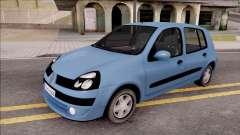 Renault Clio v2 para GTA San Andreas