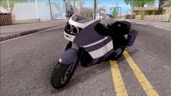 FCR-900 RT Touring para GTA San Andreas