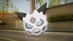 Pokémon XY - Glalie para GTA San Andreas