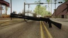 Benelli M1014 Combat Shotgun para GTA San Andreas