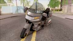 Honda Goldwing GL1500 1990 para GTA San Andreas
