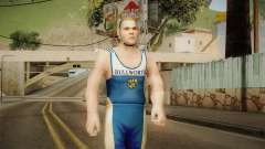 Bob from Bully Scholarship para GTA San Andreas