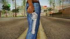 TF2 Raging Bull Revolver para GTA San Andreas
