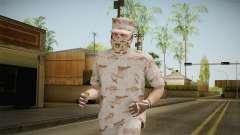 Gunrunning Male Skin para GTA San Andreas
