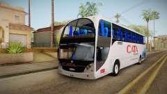 Metalsur Starbus 1 Piso Elevado para GTA San Andreas