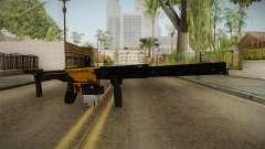 CoD: Infinite Warfare - X-Eon Warsight Skin para GTA San Andreas