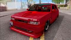 Tofas Dogan Bass Sistemi para GTA San Andreas