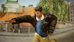 Norton Williams from Bully Scholarship para GTA San Andreas