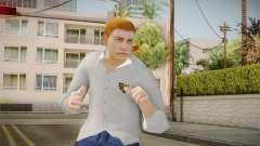Troy Miller from Bully Scholarship para GTA San Andreas
