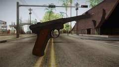 TF2 - Ruger MK2 Pistol para GTA San Andreas