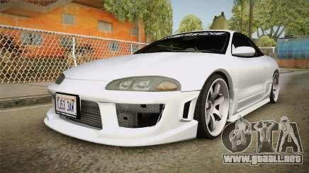Mitsubishi Eclipse GSX para GTA San Andreas