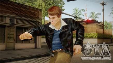 Johnny Vincent from Bully Scholarship para GTA San Andreas