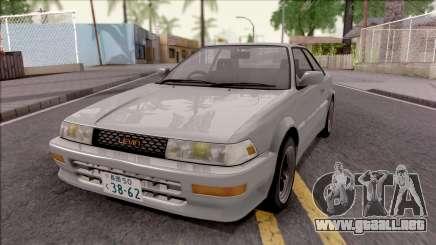 Toyota Corolla Levin GT-APEX para GTA San Andreas