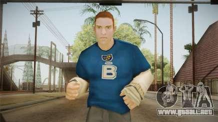 Juri Karamazov from Bully Scholarship para GTA San Andreas