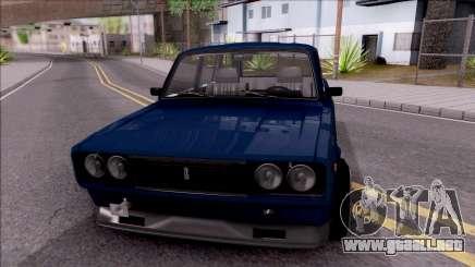 VAZ 21046 para GTA San Andreas