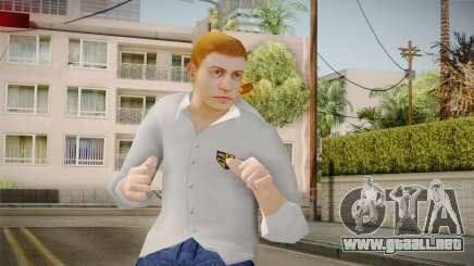 Troy Miller from Bully Scholarship para GTA San Andreas