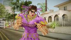 JJBA Eyes of Heaven Tequila Joseph para GTA San Andreas