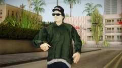 New Ryder v1 para GTA San Andreas