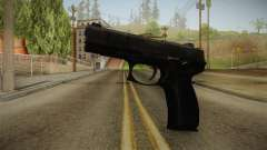 Battlefield 3 - MP443 para GTA San Andreas