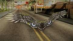 Marvel Future Fight - Vulture (Homecoming) v1 para GTA San Andreas