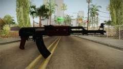 AK-47 Sin Culata HD para GTA San Andreas