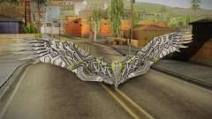 Marvel Heroes Omega- Vulture v1 para GTA San Andreas