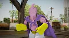 Super Mr Buu From DBX2 para GTA San Andreas