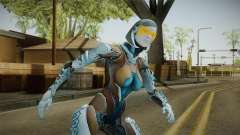 Mass Effect 3 EDI ALternative Appearence para GTA San Andreas