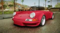 Porsche 911 RWB Speedster 1984 para GTA San Andreas