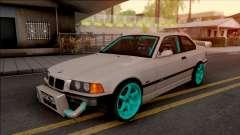 BMW M3 E36 Drift v2 para GTA San Andreas