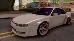 Nissan 200SX Drift Rocket Bunny para GTA San Andreas