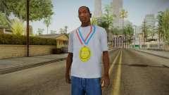 GTA 5 Special T-Shirt v11 para GTA San Andreas