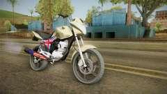 Titan Dixavada para GTA San Andreas