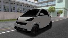 Smart ForTwo para GTA San Andreas
