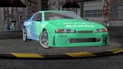 Annis Elegy RH-7 para GTA San Andreas