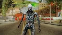 Mass Effect 3 Husk para GTA San Andreas