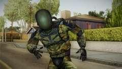 La piel de la Libertad v6 para GTA San Andreas