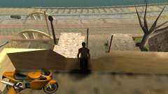 Very Shrink gta3.img para GTA San Andreas