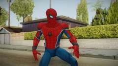 Marvel Contest Of Champions - Spider-Man para GTA San Andreas