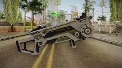 Planetside 2 - Hunter QCX para GTA San Andreas