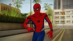 Spider-Man Homecoming VR para GTA San Andreas