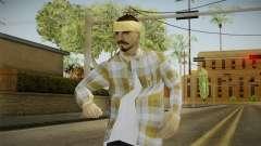 New Vagos Skin v7 para GTA San Andreas