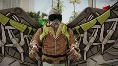 Marvel Heroes Omega- Vulture v3 para GTA San Andreas