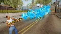 Metal Slug Weapon 11 para GTA San Andreas