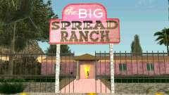 Conseguir el dinero y permanecer en un club de striptease para GTA San Andreas