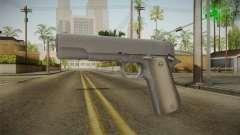 Mirror Edge Colt M1911 v2 para GTA San Andreas