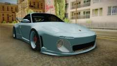 Porsche 997 Old & New 2008 para GTA San Andreas